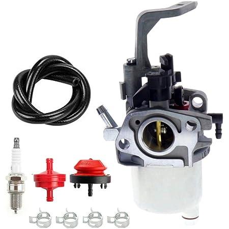 Carkio Carburetor Carb Replacement for HUAYI L10-1 Winter Gas ...
