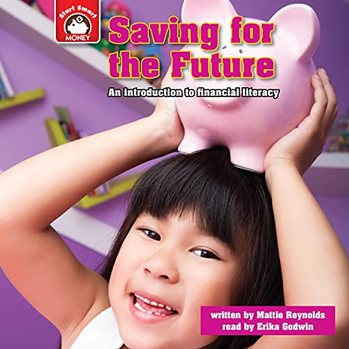 Saving for the Future Titelbild