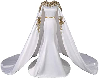 Best pageant gown with cape Reviews