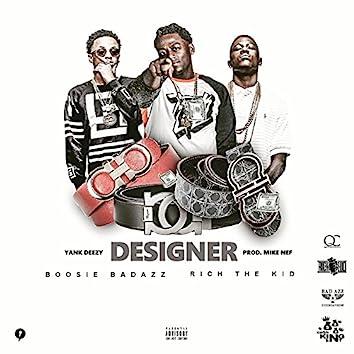Designer (feat. RichTheKid & Boosie Badazz)