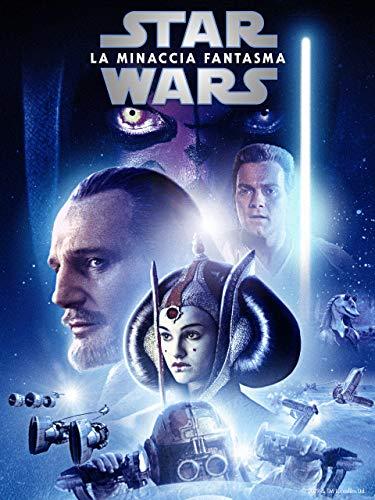 Star Wars: La minaccia fantasma