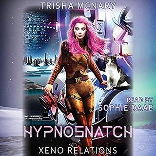 hypnoSnatch cover art