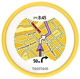TomTom Silikonhülle (geeignet für VIO) gelb