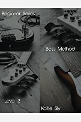 Beginner Series: Bass Method - Level III Paperback