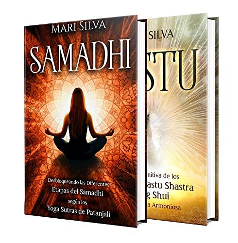 Samadhi y Vastu: La guía definitiva de las diferentes etapas del Samadhi según los Yoga Sutras de Patanjali y Vastu Shastra para una vida armoniosa