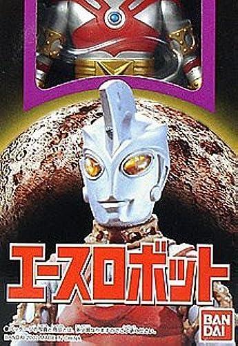 Ultra-Held der Serie EX Ace Roboter (Japan Import   Das Paket und das Handbuch werden in Japanisch)