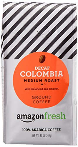 AmazonFresh Decaf Colombia...