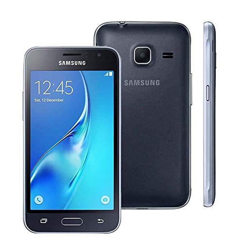 Samsung Galaxy J1 Mini Prime (2016) Duos SM-J106B-DS Black