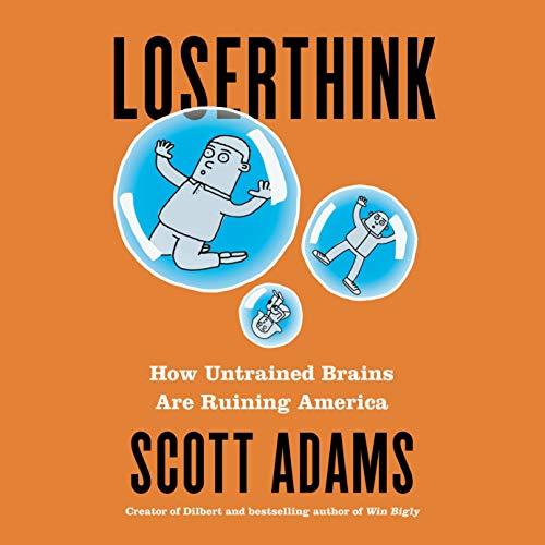 Loserthink cover art