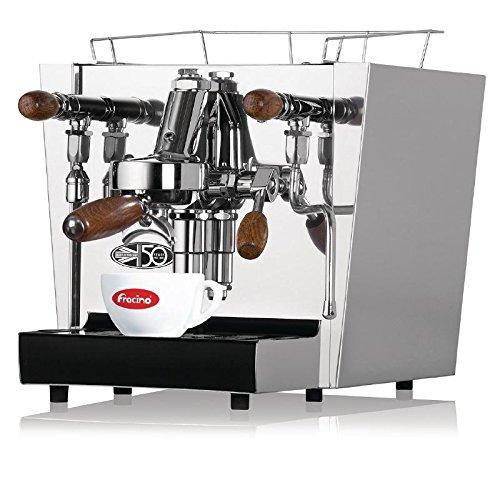Fracino Classico Espresso Coffee Machine 2.85kW 380(H) x 360(W) x 460(D)mm