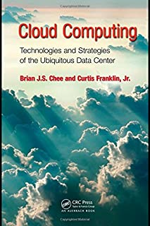 Cloud Computing: Technologies and Strategies of the Ubiquitous Data Center (1439806128) | Amazon price tracker / tracking, Amazon price history charts, Amazon price watches, Amazon price drop alerts