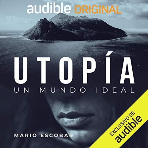 Utopia (Narración en Castellano) Titelbild