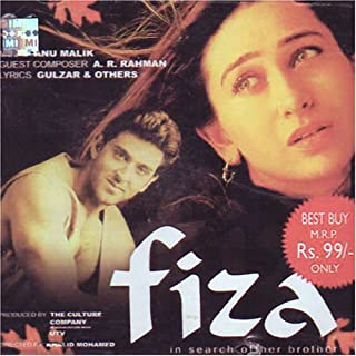 Best fiza audio songs Reviews