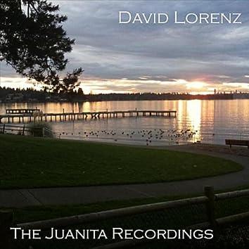 The Juanita Recordings