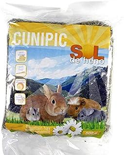 Cunipic - Cunipic Sol de Heno con Manzanilla - 1189 - 500 Gr