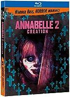 Annabelle 2: Creation - WARNER BROS. HORROR MANIACS (Blu Ray)