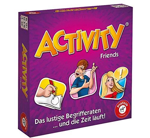 Piatnik 6054 - Activity Friends