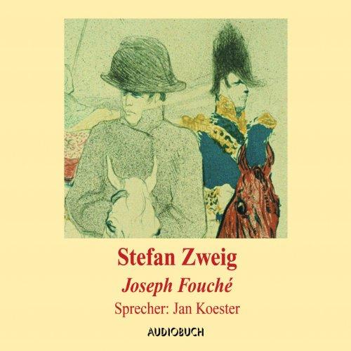 Joseph Fouché cover art