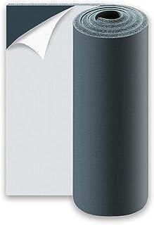 L'Isolante K-Flex ST-isolatie op rol, 19 mm, zelfklevend, 6 m², isolatie voor auto's en rolluikkasten, te vergelijken met ...