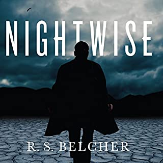 Nightwise cover art