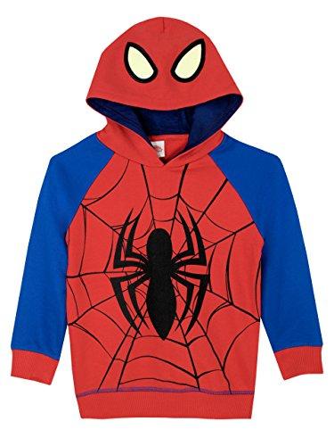 Spiderman Jungen Marvel Spider-Man Sweatshirt 86