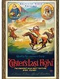 Custer's Last Fight [DVD] [Region 1] [NTSC] [US Import] -