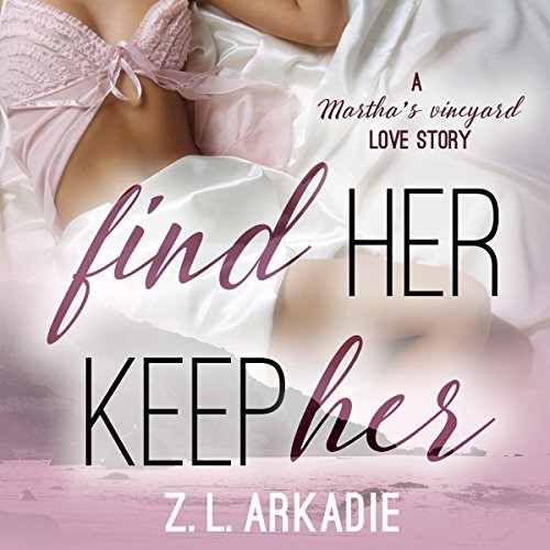 Find Her, Keep Her: A Martha's Vineyard Love Story cover art