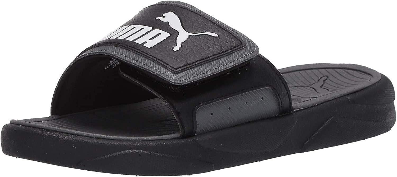 PUMA Unisex-Adult Royalcat Slide Sandal
