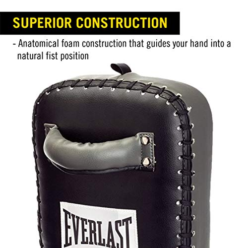 Ever Last Sports Mfg Corp Thai Pad, Black