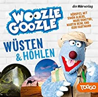 Woozle Goozle - Wuesten & Hoehlen: Woozle Goozle (3)