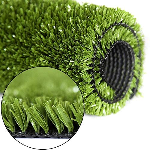 WMG Artificial Sale item Grass 2' x Sizing【 Customi 11' Color In a popularity Perfect
