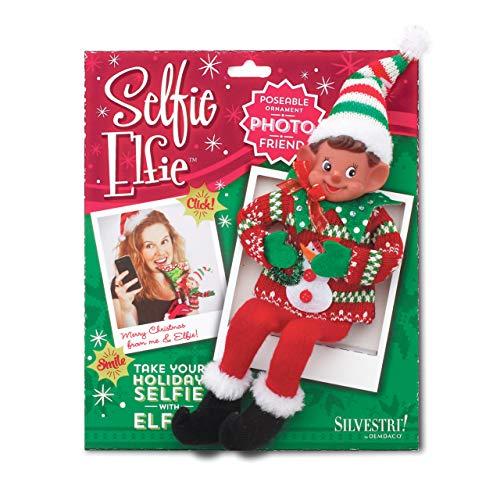 Top selfie elfie demdaco for 2021