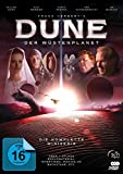 Dune: Der Wüstenplanet - Der komplette TV-Mehrteiler (Extended Remastered Version + 180 Min. Extras) [3 DVDs] [Alemania]