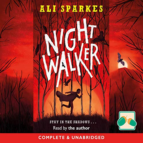 Night Walker cover art