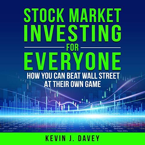 Stock Investing for Everyone Titelbild