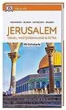 Vis-à-Vis Reiseführer Jerusalem.Israel, Westjordanland & Petra: mit Extra-Karte zum Herausnehmen