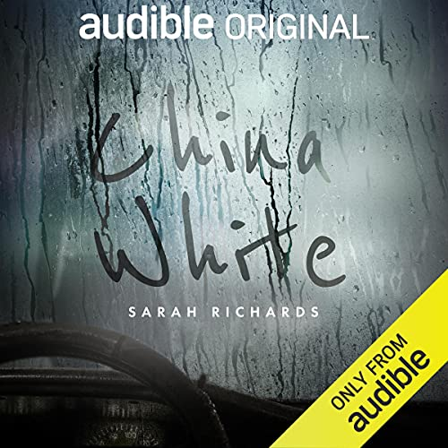 China White Audiobook By Sarah Richards cover art