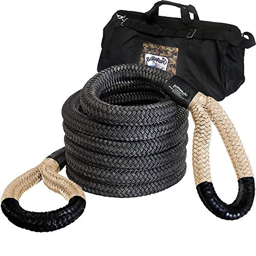 Bubba Rope Extreme Rope, 2' Breaking Strength: 131,500 lbs (30 Foot)