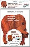 Brown Bear, Brown Bear, What Do You See?. - MacMillan Audio - 12/10/2013