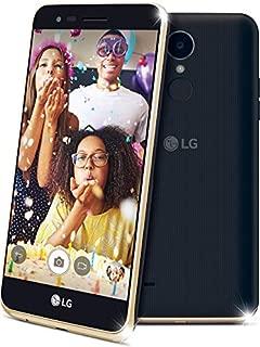 LG K7i 4G LTE Unlocked Mosquito Away 16GB 8MP 5.0 inch (LTE Cuba Digitel Africa Europe Asia) 2GB Ram X230I