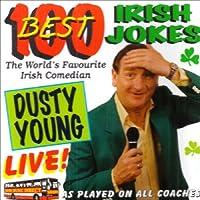 100 Best Irish Jokes