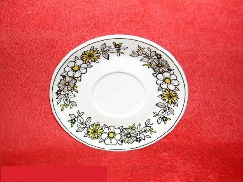 Bombing new work Easy-to-use Noritake Tressa #9029 Saucers Only