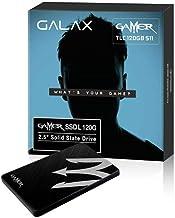 GALAX GAMER SSD 120GB SATA III Internal Solid State Drive