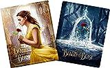 美女と野獣 MovieNEXプラス3Dスチールブック:オンライン数量限定商品 [ブルーレイ3D+ブルーレイ+DVD+デジタルコピー(クラウド対応)+MovieNEXワールド] [Blu-ray] image