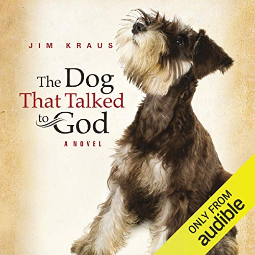The Dog That Talked to God cover art