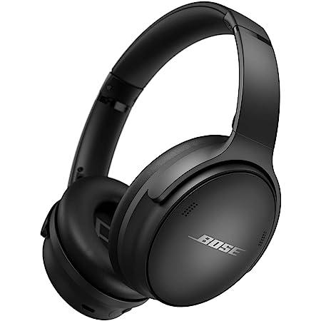 Bose QuietComfort 45 Bluetooth Wireless Noise Cancelling Headphones - Triple Black