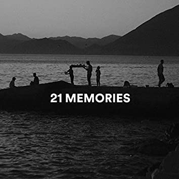 21 memories