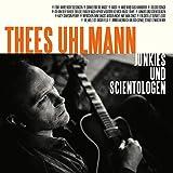 Junkies und Scientologen (Ltd LP/CD Deluxe Box Set) [Vinyl LP] - Thees Uhlmann