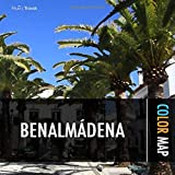 Benalmádena Color Map [Idioma Inglés]