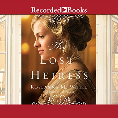 The Lost Heiress Titelbild